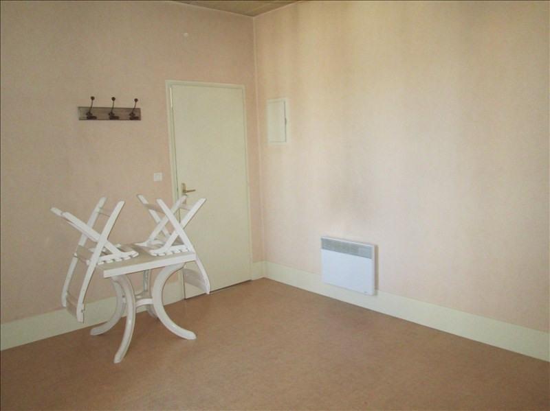 Location appartement La mothe st heray 260€ CC - Photo 6