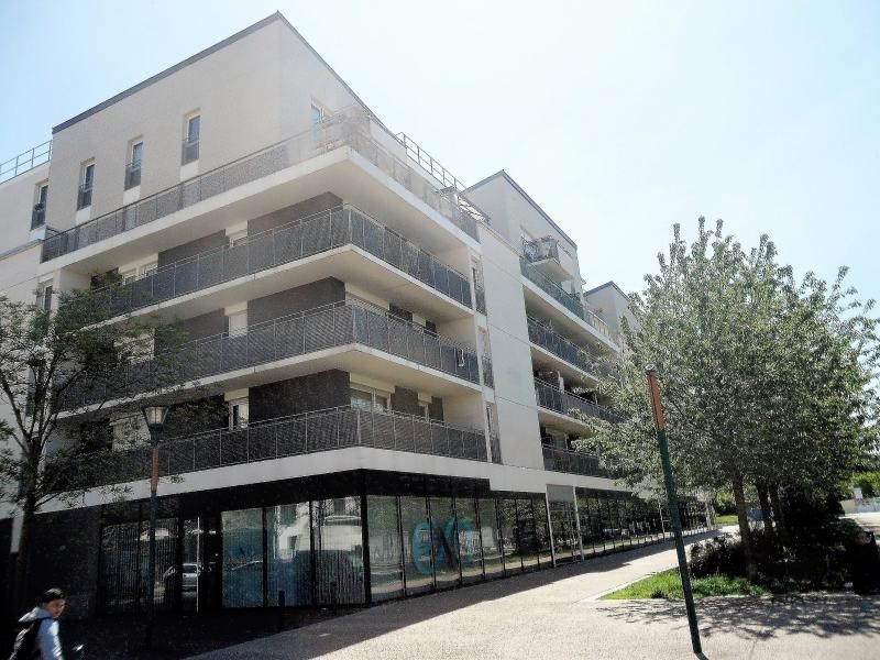 Vente appartement Gennevilliers 185 000€ - Photo 2