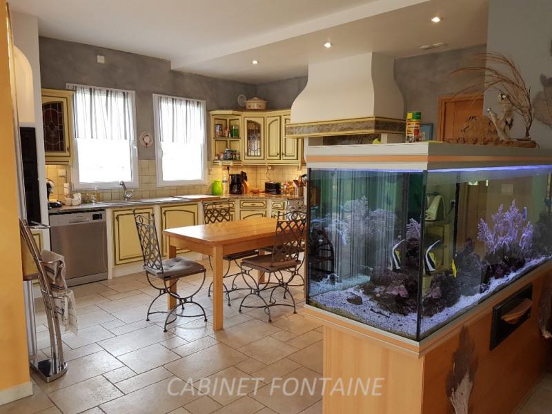 Immobile residenziali di prestigio casa Attichy 676000€ - Fotografia 5