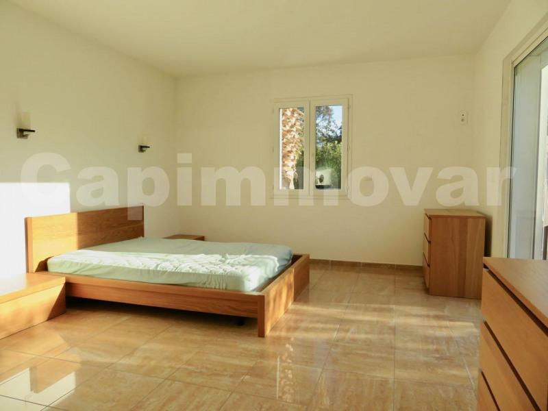 Vente de prestige maison / villa Le beausset 749000€ - Photo 9