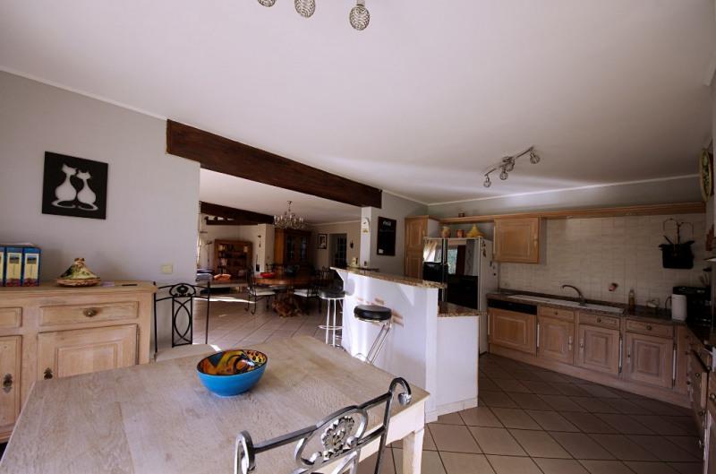 Vente de prestige maison / villa Montesquieu des alberes 577500€ - Photo 6
