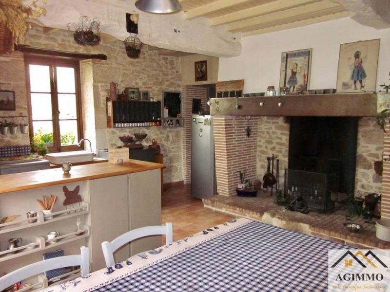 Sale house / villa Mauvezin 298000€ - Picture 2