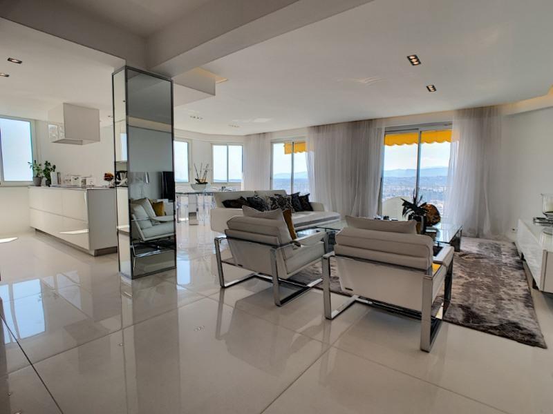 Venta de prestigio  apartamento Nice 940000€ - Fotografía 4