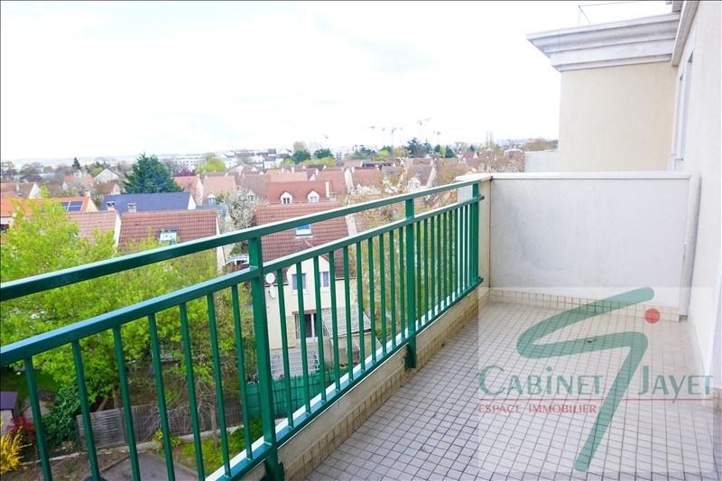Vente appartement Noisy le grand 420000€ - Photo 3