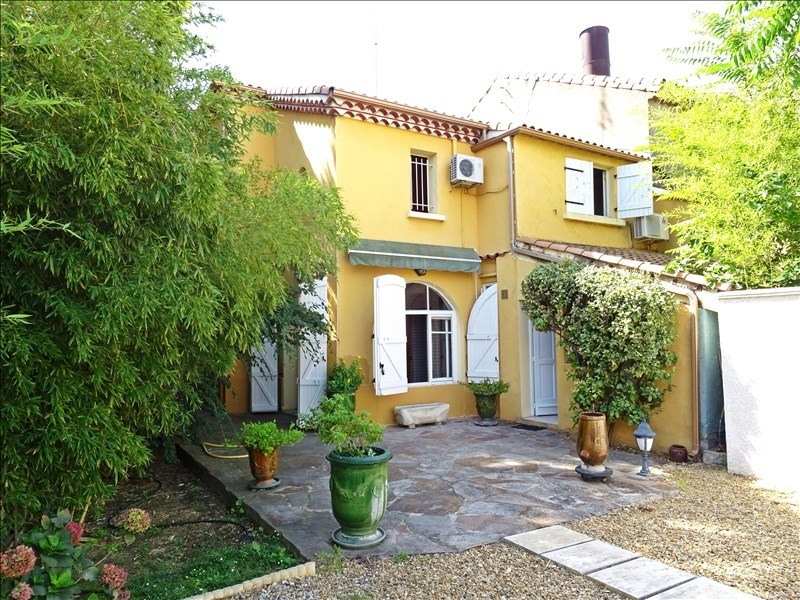 Vente maison / villa Beziers 261 500€ - Photo 1