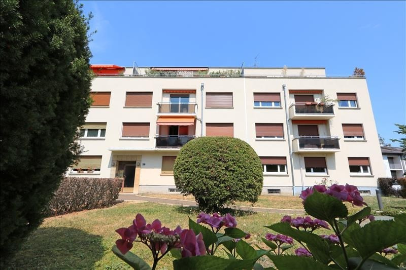 Sale apartment Strasbourg 198000€ - Picture 1