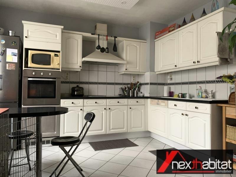 Vente maison / villa Livry gargan 418000€ - Photo 2