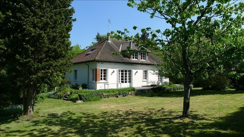 Vente maison / villa Les loges en josas 769000€ - Photo 2