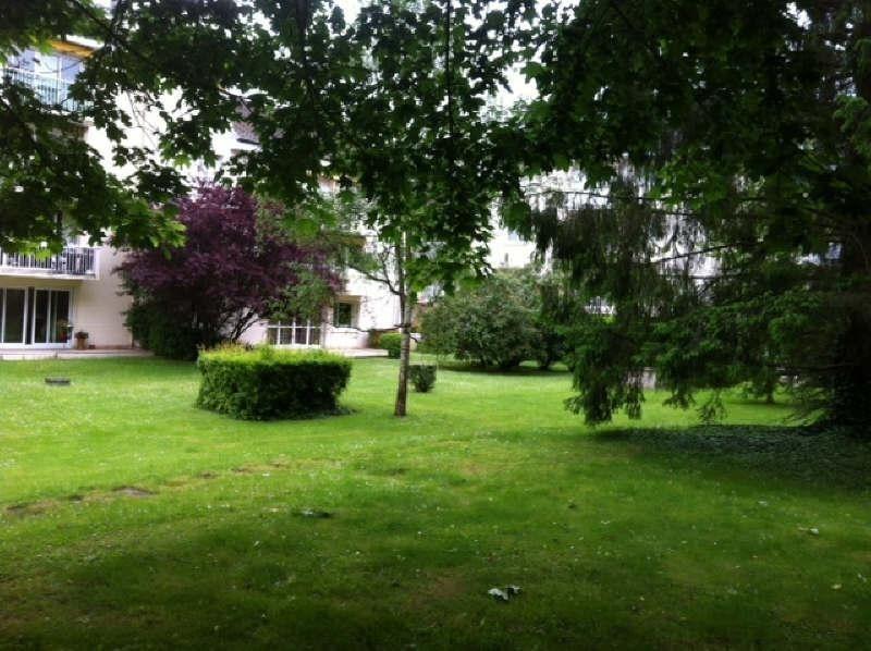 Sale apartment Orgeval 331000€ - Picture 4