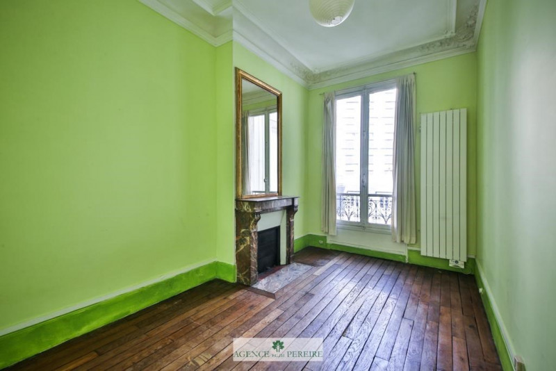 Vente de prestige appartement Paris 17ème 1 380 000€ - Photo 8