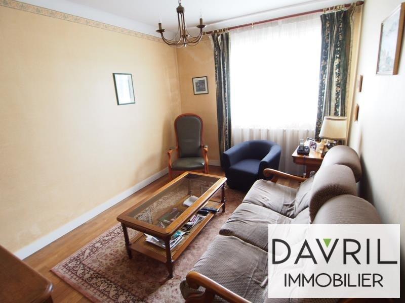 Vente maison / villa Conflans ste honorine 420000€ - Photo 9