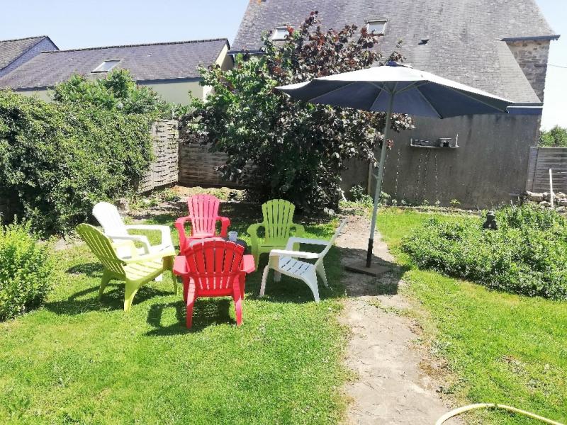 Sale house / villa Olivet 119500€ - Picture 2