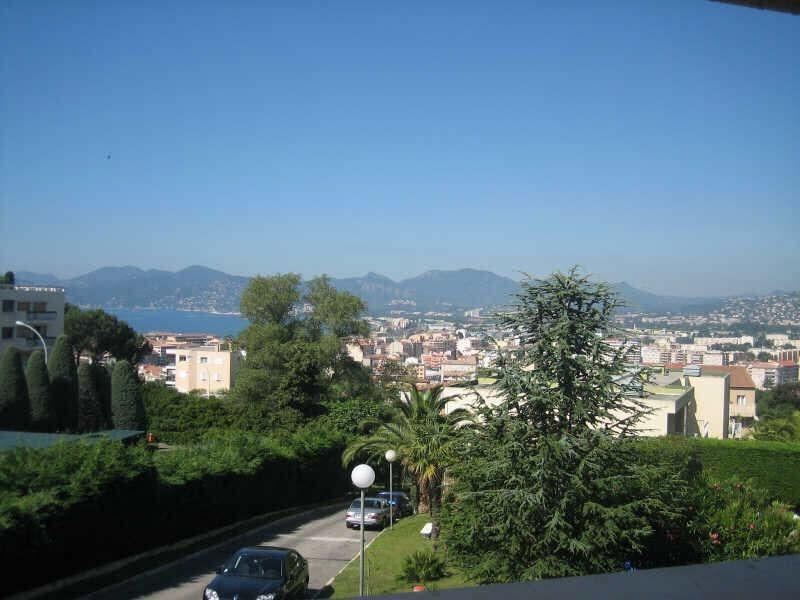 Affitto appartamento Cannes la bocca 750€ CC - Fotografia 4