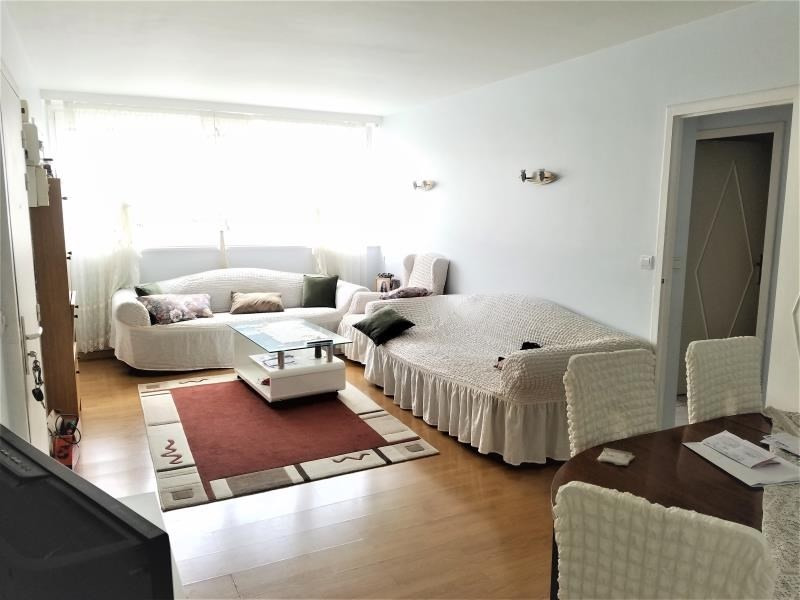 Sale apartment Stains 172000€ - Picture 2