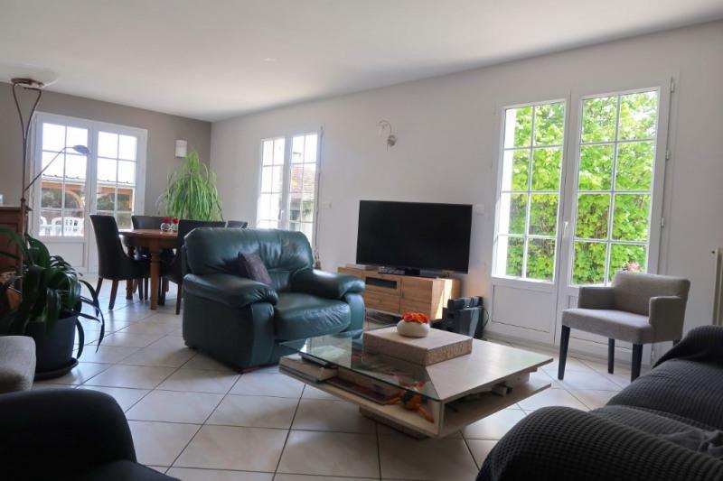 Vente maison / villa Ahuy 478000€ - Photo 10