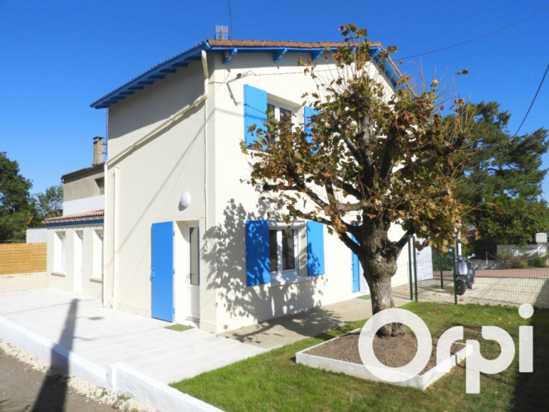 Maison Saint Palais Sur Mer 5 pièce (s) 97 m²