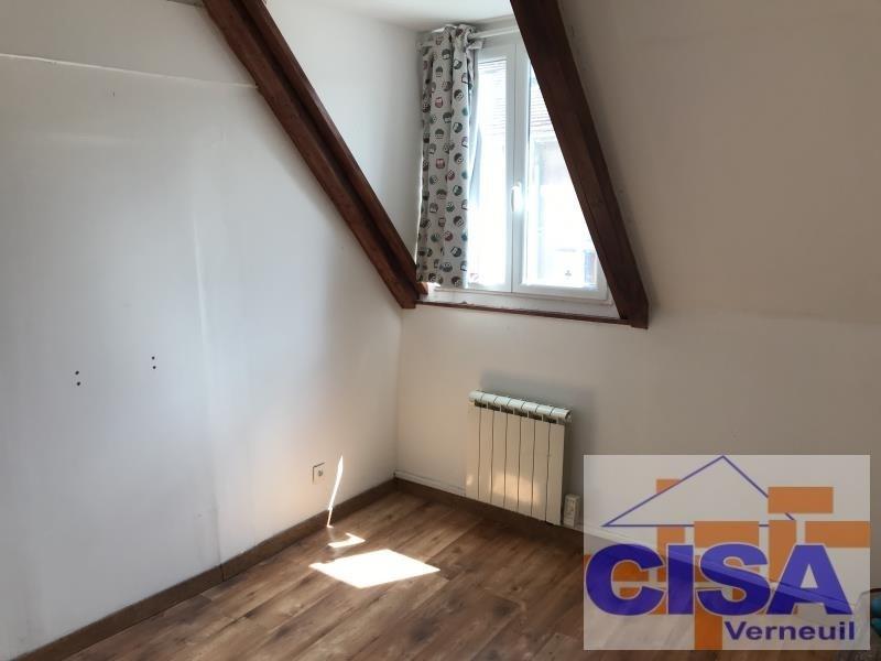 Sale house / villa Fitz james 129000€ - Picture 6
