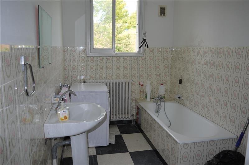 Sale house / villa Reventin vaugris 208000€ - Picture 10