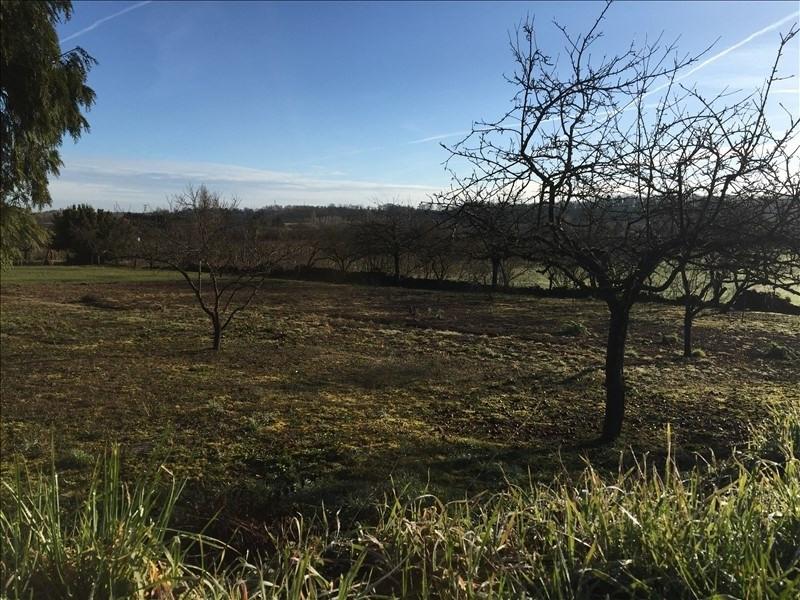 Vente terrain Iteuil 53000€ - Photo 1