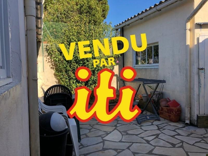 Vente maison / villa Les sables d olonne 174000€ - Photo 1