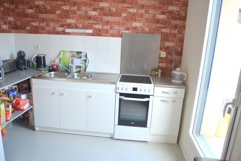 Vente appartement L hermitage 143000€ - Photo 3