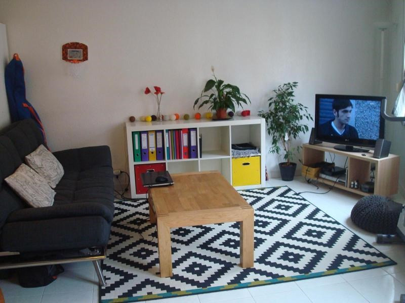 Location appartement Aix en provence 915€ CC - Photo 1