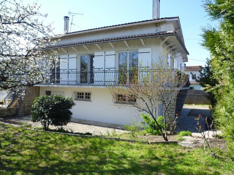 Venta  casa Cognac 159000€ - Fotografía 1