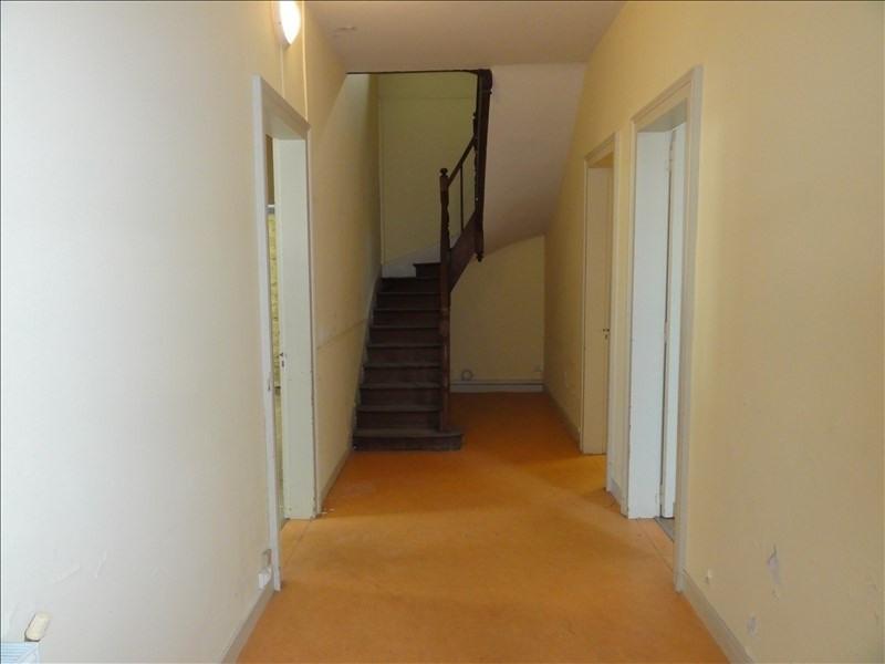 Vente maison / villa Cadillac 150600€ - Photo 5