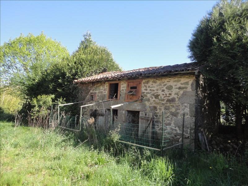 Vente maison / villa Cognac la foret 79500€ - Photo 10