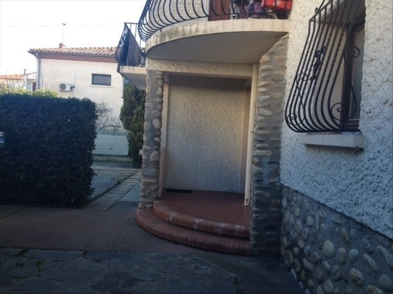 Investment property building Perpignan 265 000€ - Picture 1