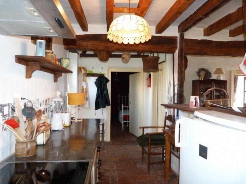 Sale house / villa Secteur charny 99000€ - Picture 4