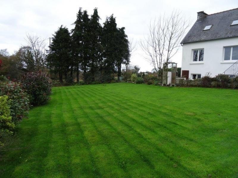 Sale house / villa Plourac h 101650€ - Picture 13