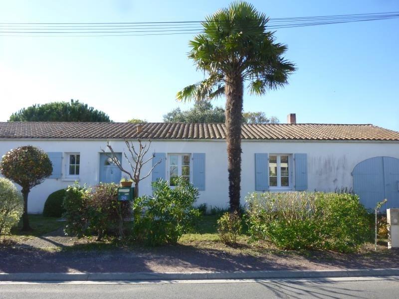Vente maison / villa St pierre d'oleron 282000€ - Photo 3