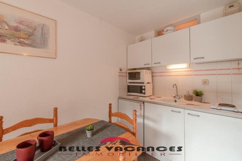Sale apartment Saint-lary-soulan 142800€ - Picture 5
