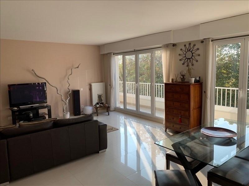 Venta  apartamento Maisons-laffitte 599000€ - Fotografía 5