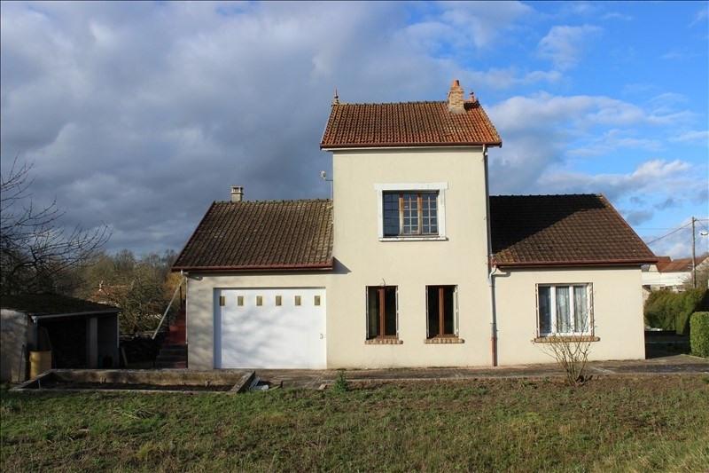 Sale house / villa La ferte gaucher 159000€ - Picture 1