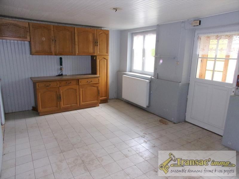 Sale house / villa Escoutoux 44000€ - Picture 3