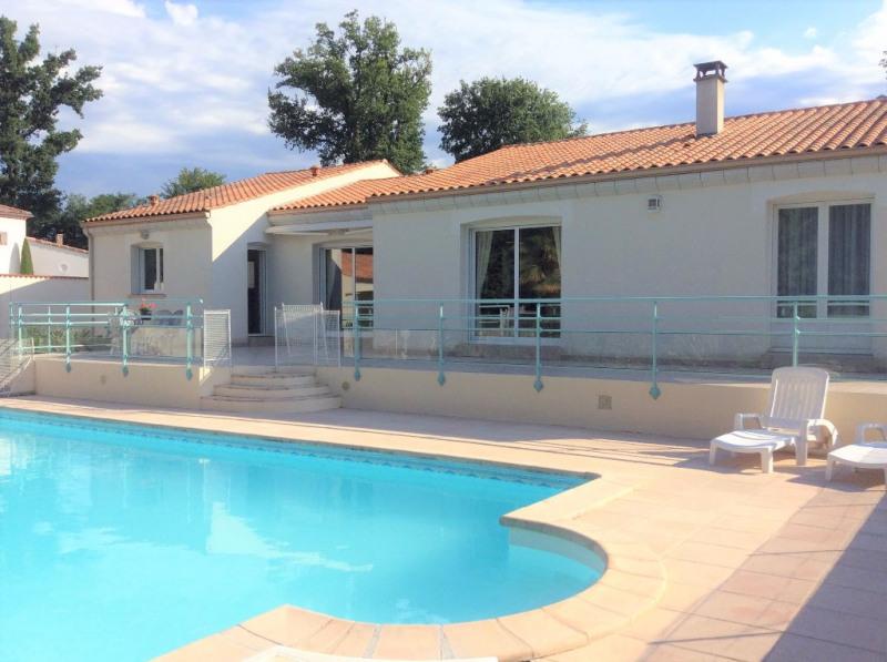 Maison Breuillet 6 pièce (s) 154 m²