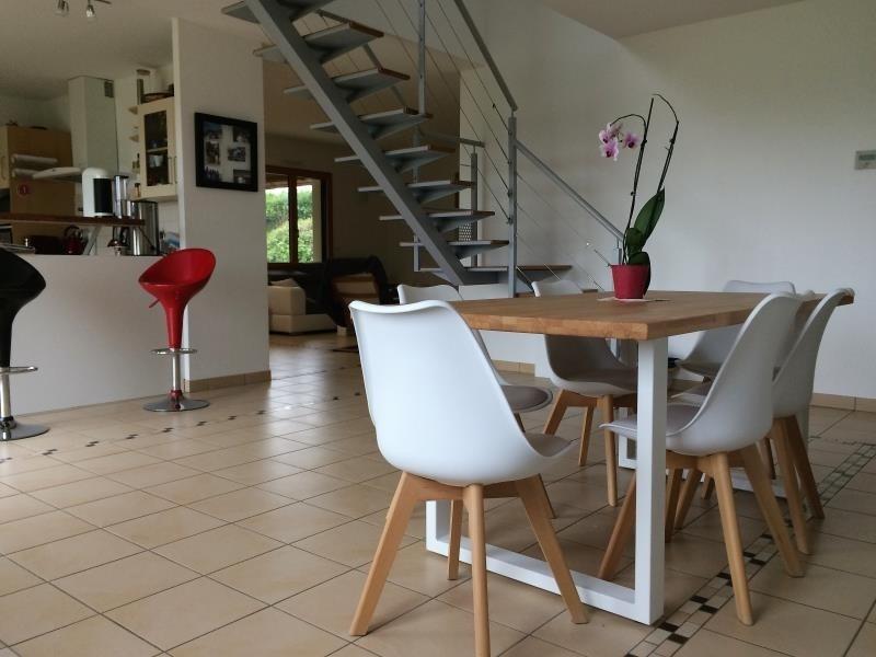 Sale house / villa Clohars carnoet 343200€ - Picture 2
