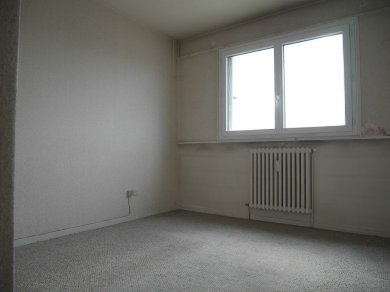 Sale apartment Annemasse 195 000€ - Picture 4