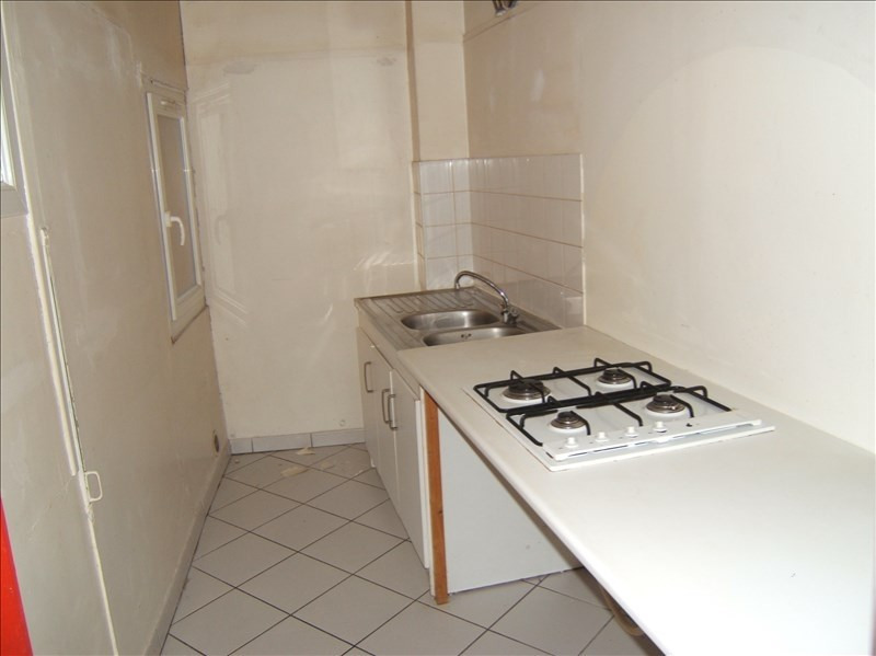 Sale apartment St etienne 65000€ - Picture 2