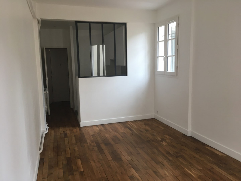 Rental apartment Bois-colombes 1100€ CC - Picture 1