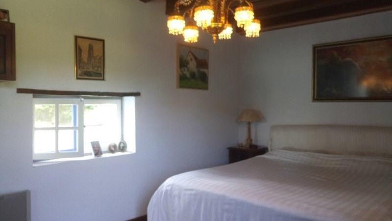 Sale house / villa Theneuille 155000€ - Picture 10