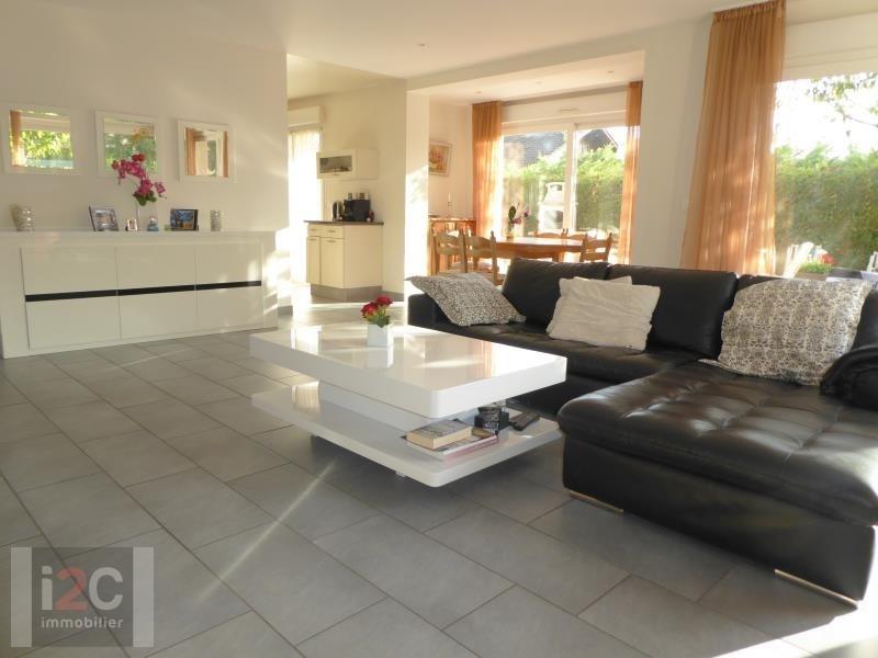 Venta  casa St genis pouilly 738000€ - Fotografía 3