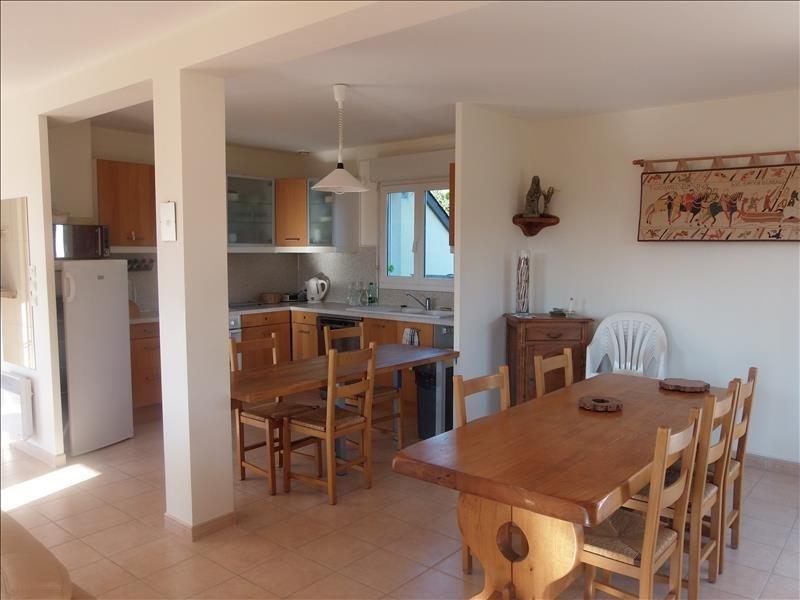 Sale house / villa Blonville sur mer 430000€ - Picture 4