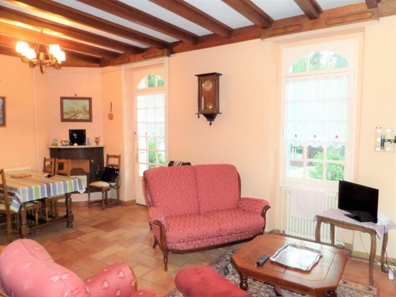 Sale house / villa St brevin l ocean 313500€ - Picture 4
