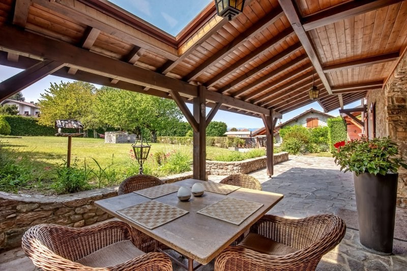 Vente de prestige maison / villa Veigy foncenex 2400000€ - Photo 4