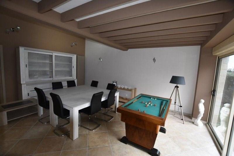 Venta  casa Beuzeville la bastille 286500€ - Fotografía 4