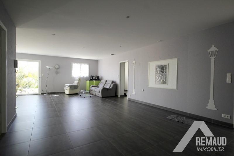 Sale house / villa Aizenay 380000€ - Picture 3