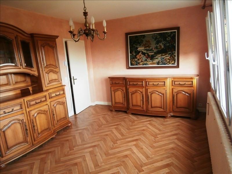 Rental house / villa Mazamet 570€ CC - Picture 4